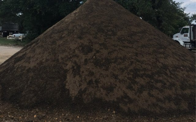 Custom Mix - Texas Soil and Stone