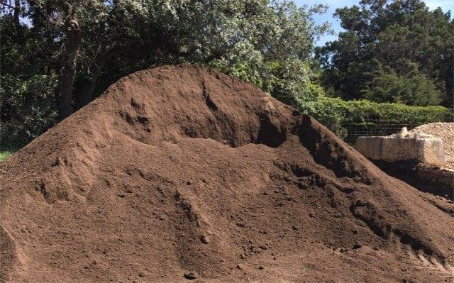 Garden Soil - Texas Soil and Stone San Antonio