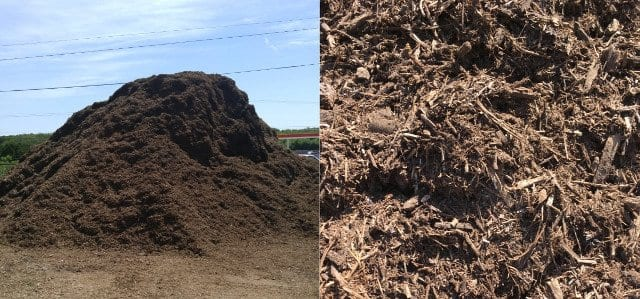 Mulch Select - Texas Soil and Stone San Antonio