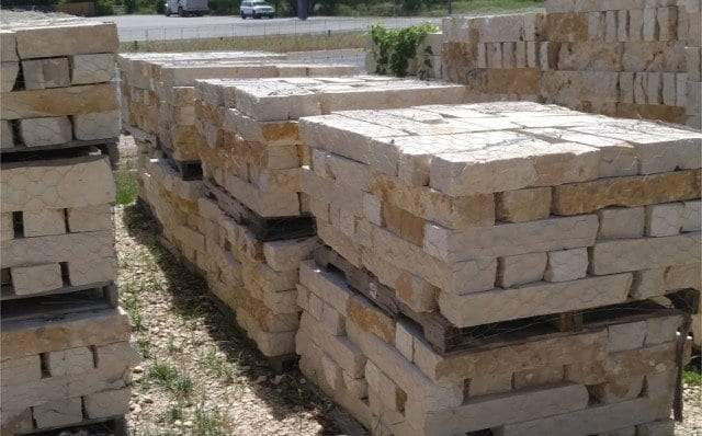 Nicotine Chop Block - Texas Soil and Stone San Antonio