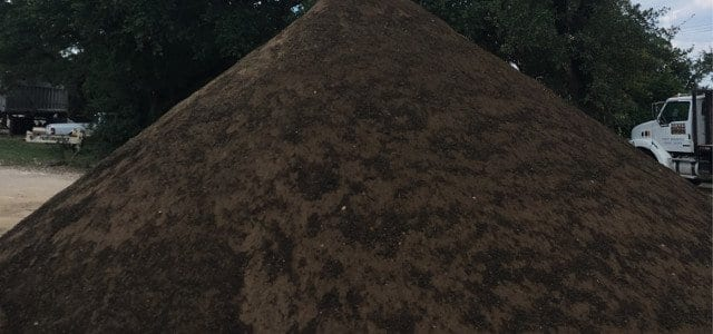 Soil and Compost Select - Texas Soil and Stone San Antonio