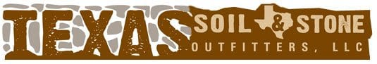 Texas Soil and Stone Outfitters Retina Logo